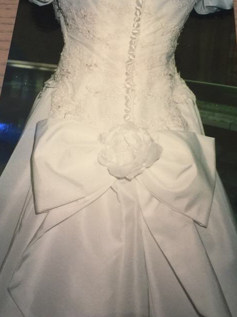 Wedding Gowns – Alterations By Sue